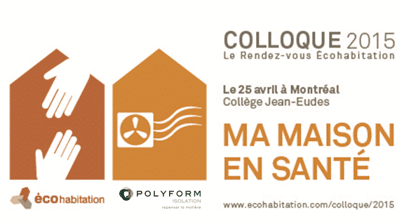 Ecohabitation colloque 2015 Polyform