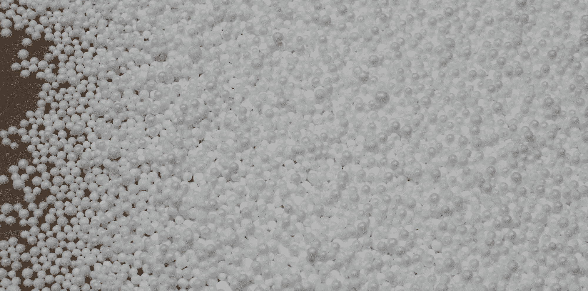 Polyform - Expanded polystyrene