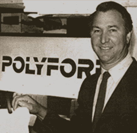 Polyform - Jean-Louis Béliveau