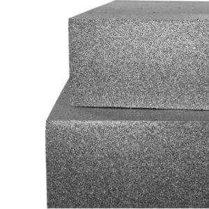 Expanded Polypropylene Blocks