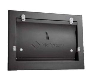 trappe ventilation