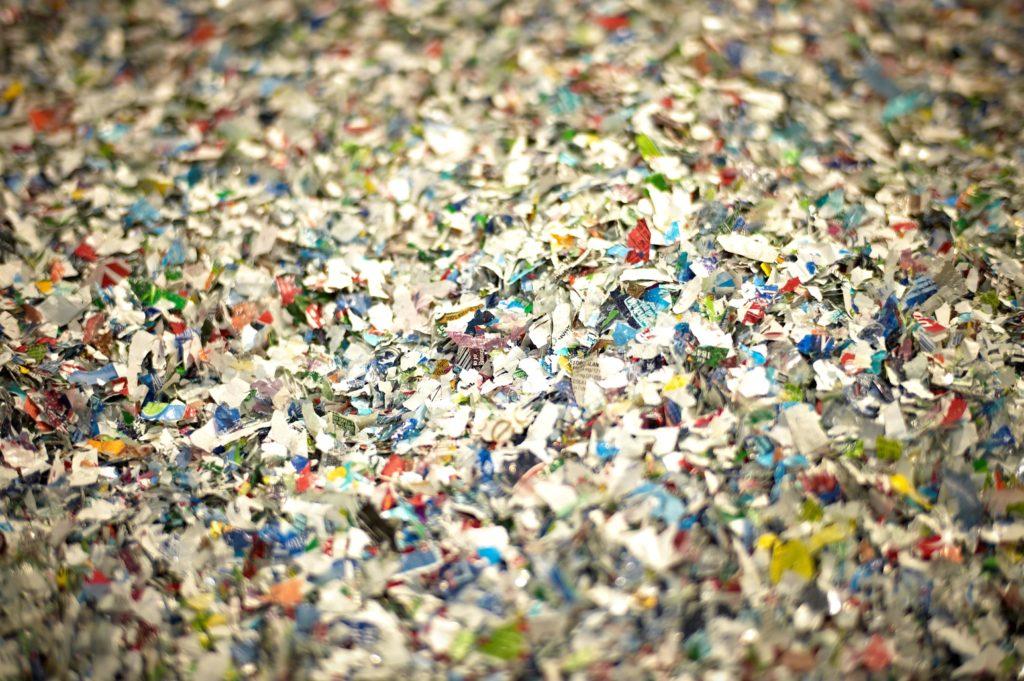 Recyclage plastique