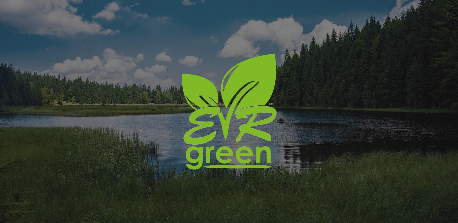 EVRgreen - Polyform